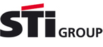 Logo der STI Group